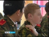Воспитанник Усольского кадетского корпуса оказался в больнице после конфликта с одноклассником