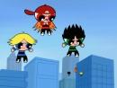 Las Supernenas 5x06 - Los nenes han vuelto a la ciudad