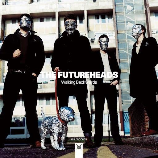 The Futureheads альбом Walking Backwards