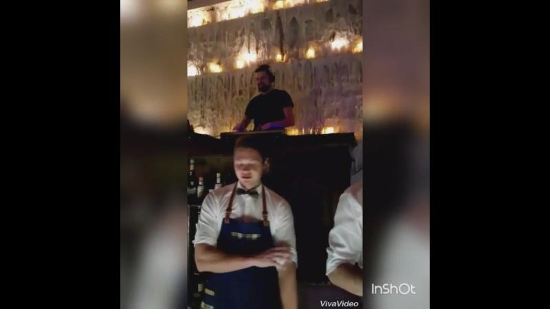 Manon Bar (Зыбицкая) - ПреПати 15.09.2017