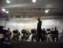 Каламбур Исп оркестр Витебской комендатуры май 2011г