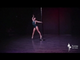 Елизавета Лоу Exotic Pole Dance