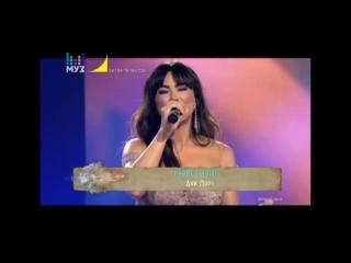 Ани Лорак - Разве ты любил (Битва талантов 02 09 2017)