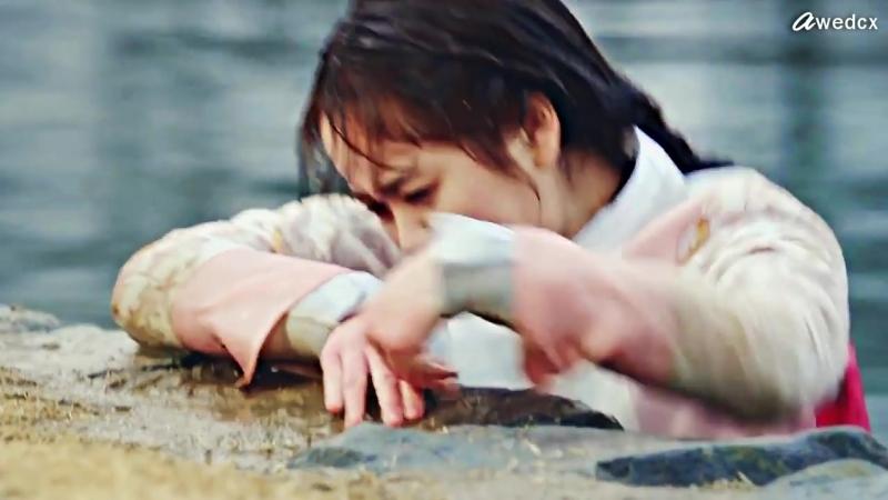 ❝I_Got_You❞_-_Radio_Romance_(라디오_로맨스)_MV__Geu_Rim_and_Soo_Ho_