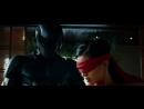 Элоди Юнг и Рэй Парк в фильме G.I.Joe.Бросок кобры 2.2013. Фрагмент