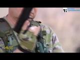 президент туркмении в роли «Рембо»