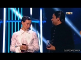 Мигель и Юля Гаффарова (Танцы на ТНТ 16.12.17)