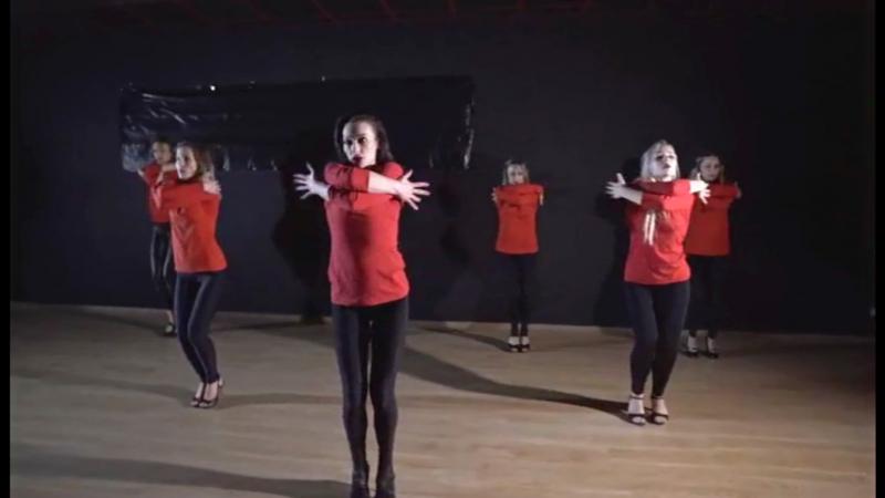 Стрип-пластика в Белгороде. Школа танцев Dance Life. Открыт набор