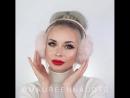 Как вам новогодний мэйк с красными губами? ❤