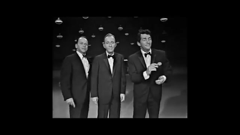 Dean Martin, Bing Crosby Frank Sinatra - The Oldest Established