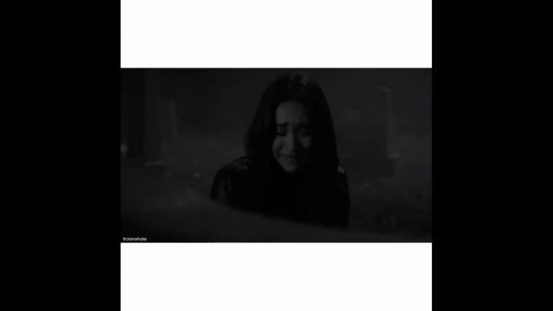 Emily Fields ││Pretty Little Liars