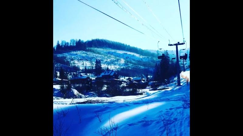 Гірськолижний курорт»ЗАХАР Беркут»