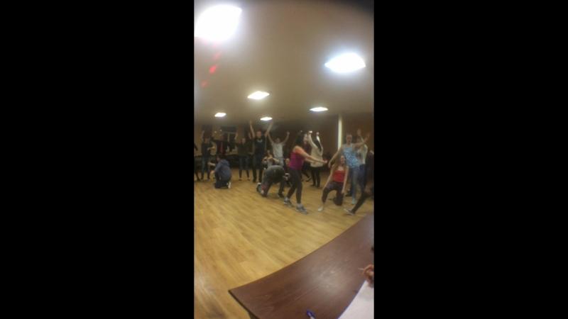 Конкурс Star Teen - В час пик в московском метро