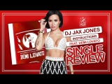 Jax Jones - Instruction ft. Demi Lovato, Stefflon Don (новый клип 2017 Деми Ловать)