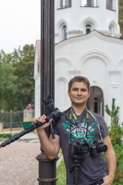 Сергей Кудинов