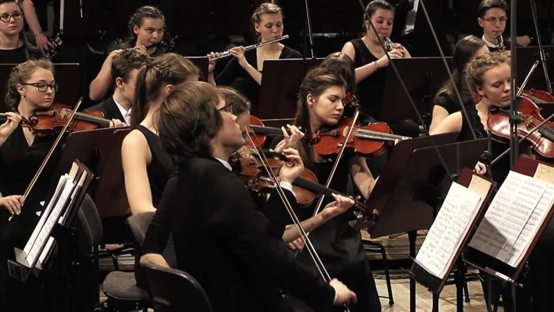 Johannes Brahms - Ungarischer Tanz Nr. 5 6