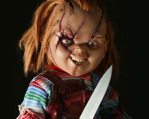 Суровый сибирский оффтоп: Кемеровчанка приняла дочку за опасную куклу и зарезала её ножом