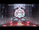 Tom Jame X Holl Rush - Move On Me