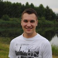 Максим Ростокин