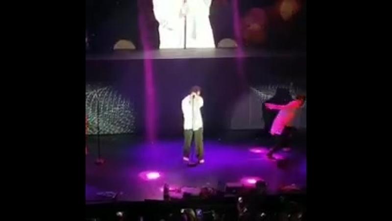 Kim Hyun Joong - Please 👽 HAZE Tour in Chile CR - Dani Poblete | ✨ @danielafcap