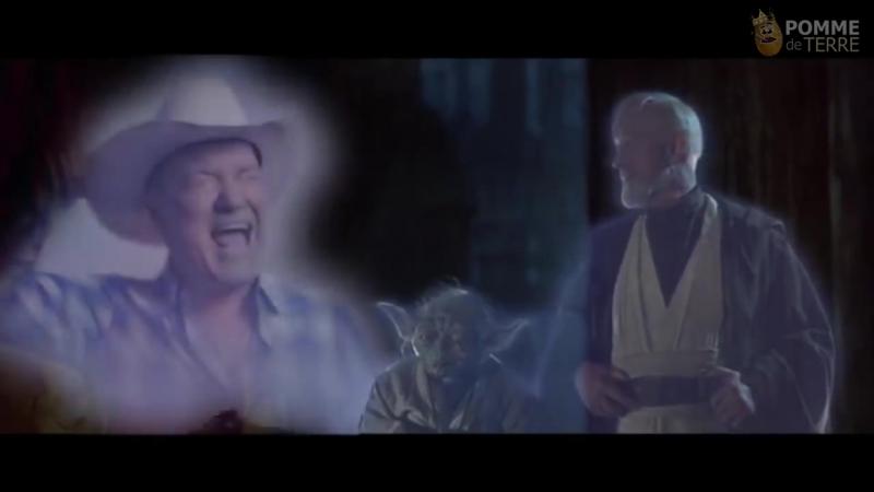 Mem (AHHH) StarWars