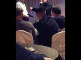 Александр Дюмин.городской романс.театр песни.Трактир Бутырка