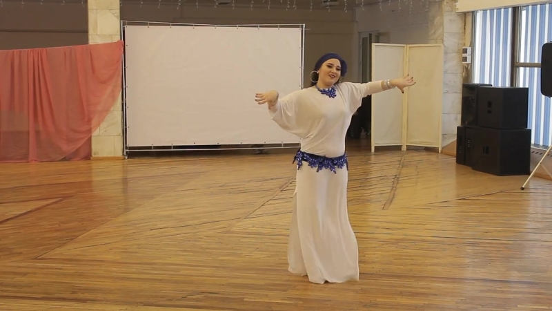 Диана Мурсалимова,балади 2 место
