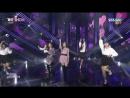 [PERF] 060318 CoCoSoRi (코코소리) - Mi Amor @ SBS funE The Show