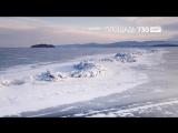 Эти кадры завораживают! Байкал - самое древнее, чистое и глубокое озеро в мире!