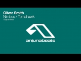 Oliver Smith - Tomahawk