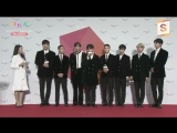 [VIDEO] 171202 EXO @ 2017 Melon Music Awards Red Carpet