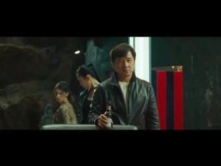 Доспехи Бога 3 Миссия Зодиак / Armour of God Chinese Zodiac (2012) BDRip 720p [vk.com/Feokino]
