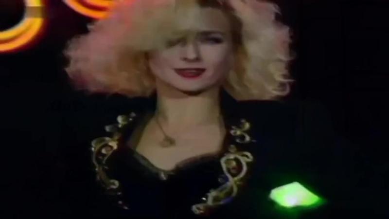 Татьяна Овсиенко Красивая девчонка 16 9 HD 1992