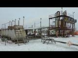 В Саратовской области сотрудниками полиции пресечена деятельность нелегального предприятия по переработке нефти