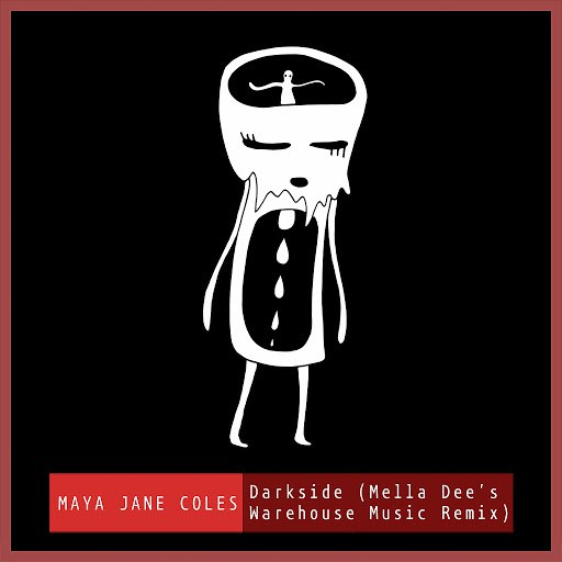 Maya Jane Coles альбом Darkside (feat. Chelou) [Mella Dee's Warehouse Music Remix]