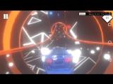 Music Racer, гонка под свою музыку (неполная песня)