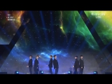 Snuper - Shooting Star @ 2017 AAA • Asia Artist Awards 171115