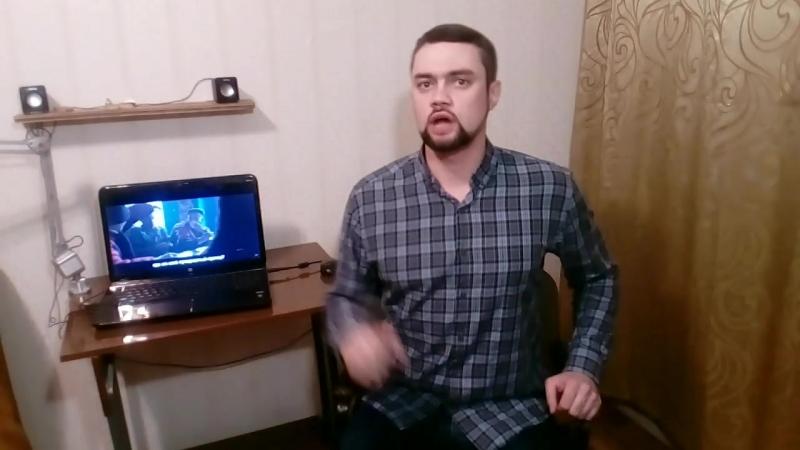 Верш пра кліп Галыгіна 8 сакавіка