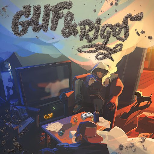 Guf альбом 420