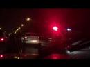 жесткая авария на мосту в смолеснке. погиб человек