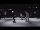 Lia Kim Choreography (Shape of You - Ed Sheeran)