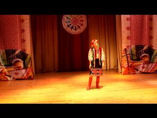 Юлия Сивошенко - украинская песня
