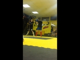 MOTO FIGHTER STAN GYM