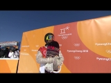 Jamie Anderson - Gold Medal - Slopestyle