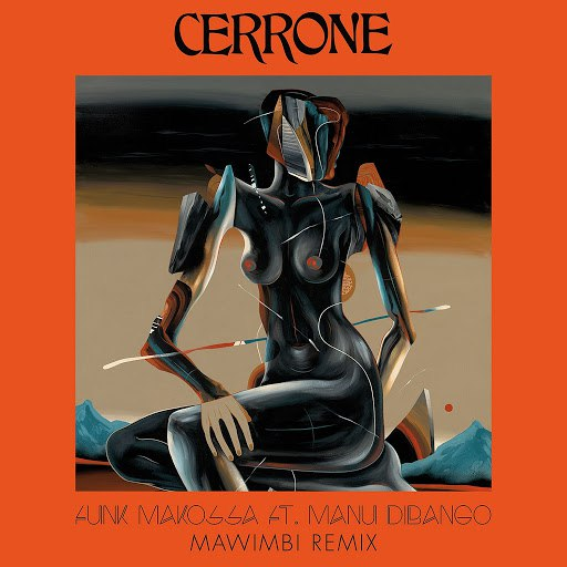 Cerrone альбом Funk Makossa (feat. Manu Dibango) [Mawimbi Remix]