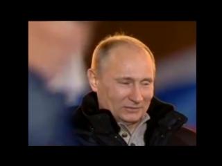 Happy Birthday, Mr.Putin vk.com/vkazani