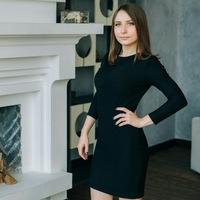 Анастасия Ломова