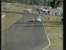 ATCC 1995. Этап 7 - Истерн Крик. Первая гонка