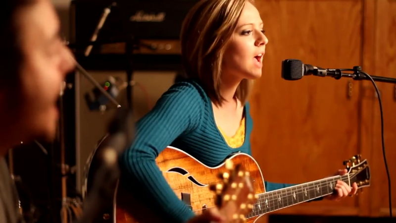 Train - Drive By - Official Music Video Cover By Madilyn Bailey And Jake Coco