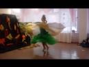 Танец волшебной птицы